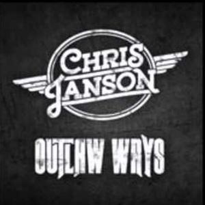 Outlaw Ways (CDS)