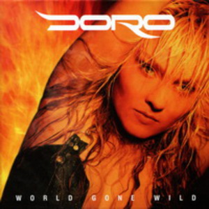 World Gone Wild: Live CD5