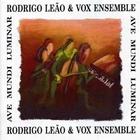 Ave Mundi Luminar (With Vox Ensemble)