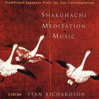 Shakuhachi Meditation Music CD2