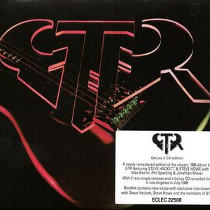 GTR (Deluxe Edition) CD1