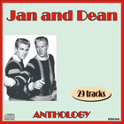 Jan & Dean - Anthology