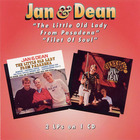 Jan & Dean - The Little Old Lady From Pasadena + Filet Of Soul