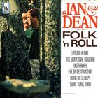 Jan & Dean - Folk 'n Roll (Reissued 1996)
