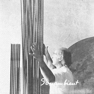 Unfolding / Sounds Beyond (Vinyl)