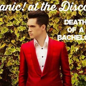 Death Of A Bachelor (CDS)