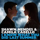 Shawn Mendes - I Know What You Did Last Summer (With Camila Cabello) (CDS)