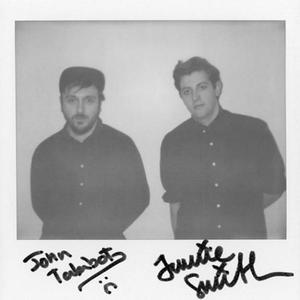 Loud Places: John Talabot Remixes (EP)