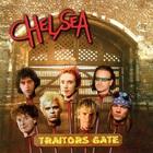 Traitors Gate