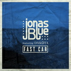 Jonas Blue - Fast Car (CDS)