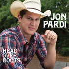 Jon Pardi - Head Over Boots (CDS)