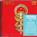 Toto - IV (Rock Candy Remaster)