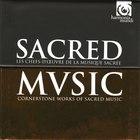 Sacred Music: Baroque Vespers (1) CD9