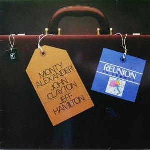 Reunion In Europe (Vinyl)