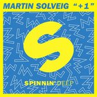 Martin Solveig - +1 (Feat. Sam White) (CDS)