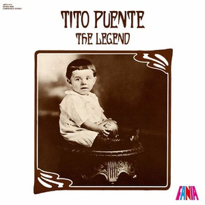 La Leyenda (The Legend)