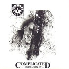 Poesie Noire - Complicated Compilated 84-89