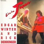 Live In Japan (With Rick Derringer)