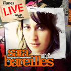 Sara Bareilles - ITunes Live From Soho