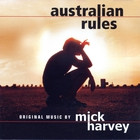 Mick Harvey - Australian Rules OST
