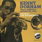 Kenny Dorham - Flamboyan, Queens, New York, 1963 (Live) (Reissued 2009)