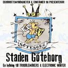 Staden Göteborg (CDS)