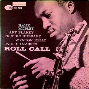 Hank Mobley Sextet (Reissued 1995)