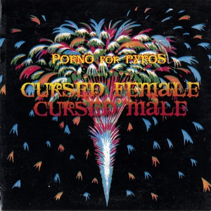 Cursed Female - Cursed Male (EP)