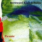 Picante (With Pablo)