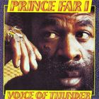 Voice Of Thunder (Vinyl)