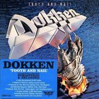 Dokken - Tooth And Nail (Reissued 1984)