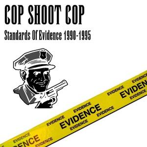 Standarts Of Evidence (1990-1995)