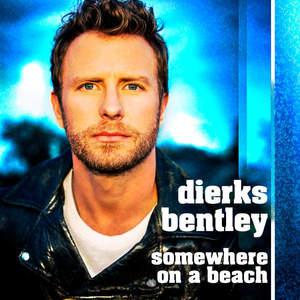 Somewhere On A Beach (CDS)
