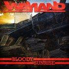 Bloody Sunrise (CDS)