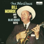 Bill Monroe - Mr. Blue Grass (Vinyl)