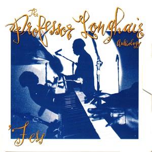 Fess: The Professor Longhair Anthology CD2