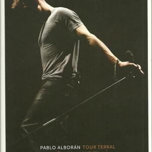 Tour Terral CD1