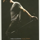 Pablo Alboran - Tour Terral CD3
