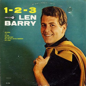 1-2-3 (Vinyl)