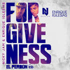 Enrique Iglesias - Forgiveness (El Perdón) (With Nicky Jam) (CDS)