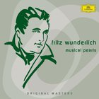 The Art Of Fritz Wunderlich CD4