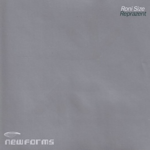 New Forms (With Reprazent) CD1