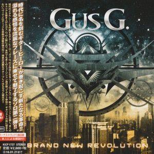 Brand New Revolution (Japan Edition)