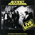 Alcatrazz - The Live Sentence