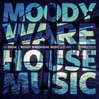 Moody Warehouse Music Vol. 1 (EP)