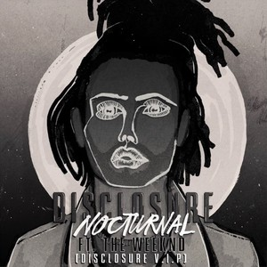 Nocturnal (Disclosure V.I.P.) (CDS)