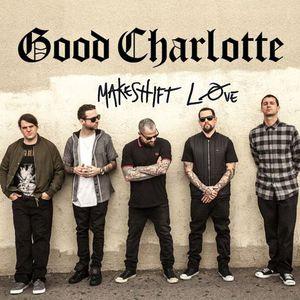 Makeshift Love (CDS)