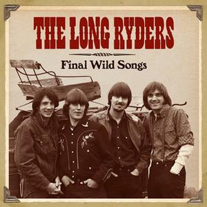 Final Wild Songs CD1