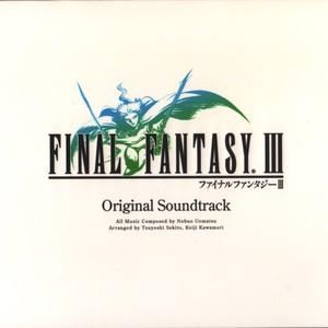 Final Fantasy III: Original Soundtrack