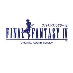 Final Fantasy IV Ost